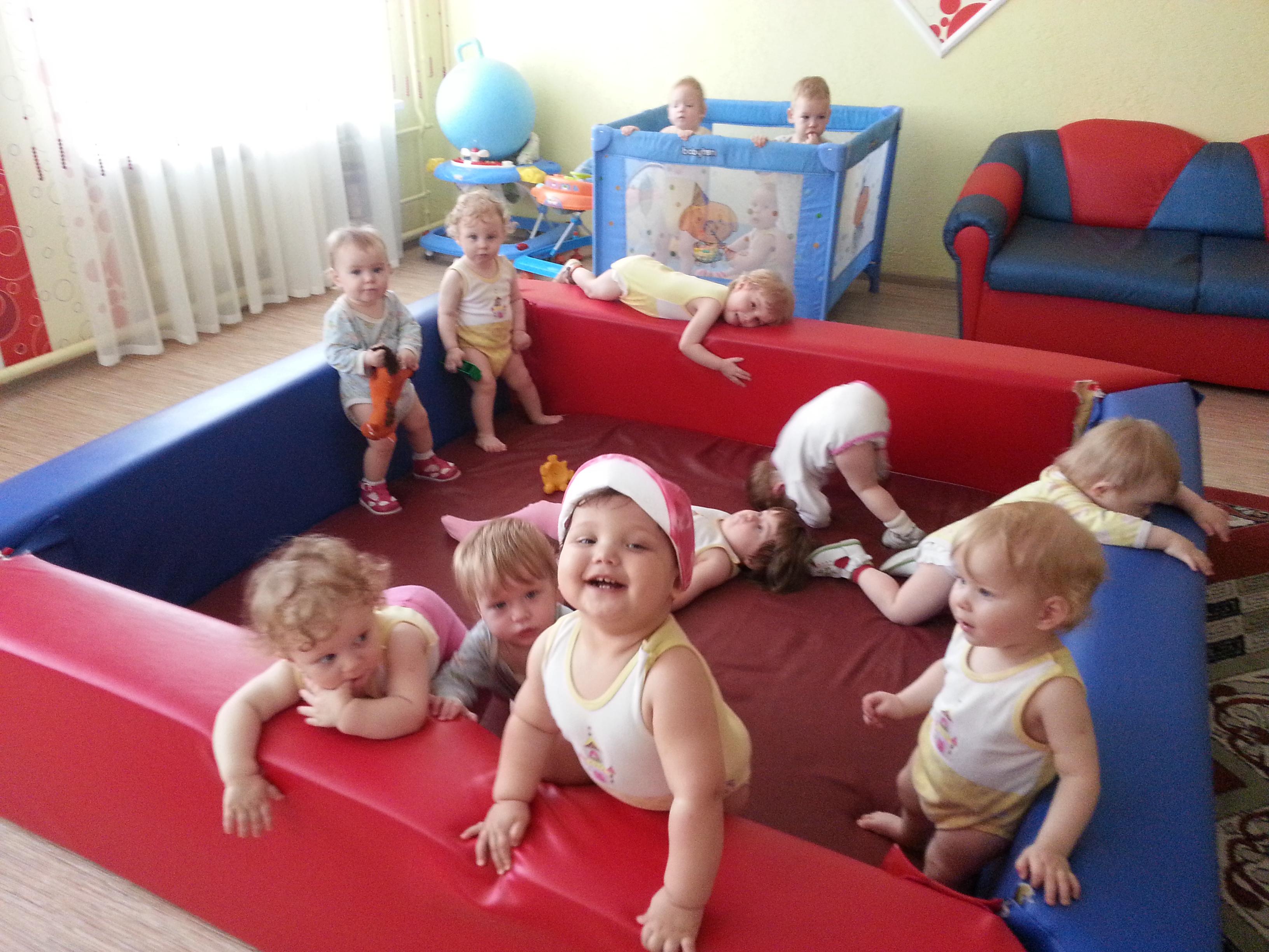 Детский дом малютки в туле фото детей